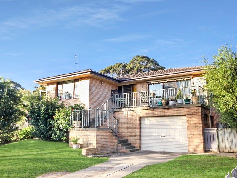 3 Harrington Road, Narooma, NSW 2546