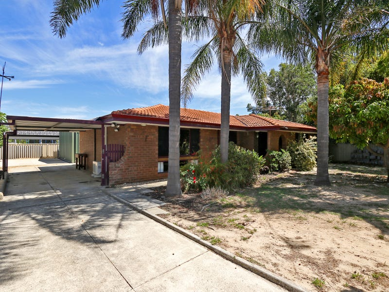 9 Gilmore Place, Forrestfield, WA 6058