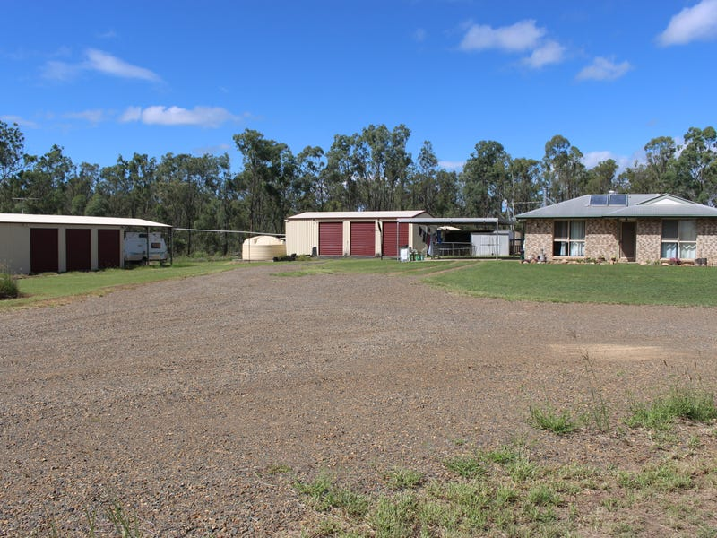 Address available on request, Rifle Range, Qld 4311