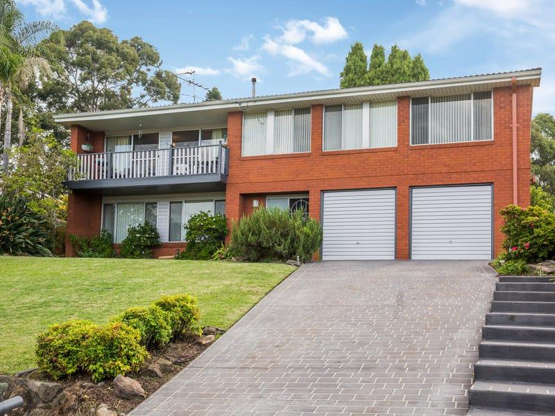 22 Olympus Street, Winston Hills, NSW 2153
