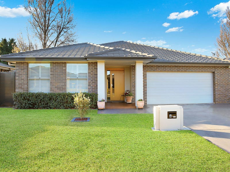 6 Mimosa Place, Mittagong, NSW 2575