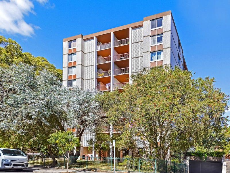 26/12-16 Belmore Street, Burwood, NSW 2134