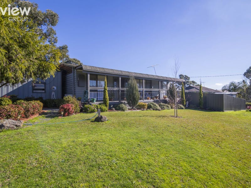 167 Badger Creek Road, Badger Creek, Vic 3777