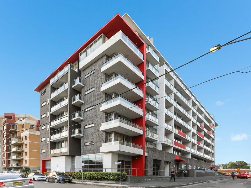 36/48 Cooper Street, Strathfield, NSW 2135