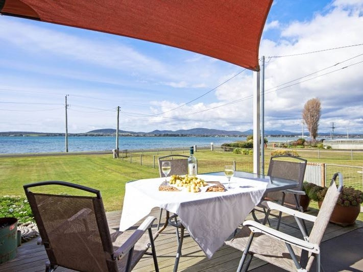 37 Foreshore Road, Kelso, Tas 7270