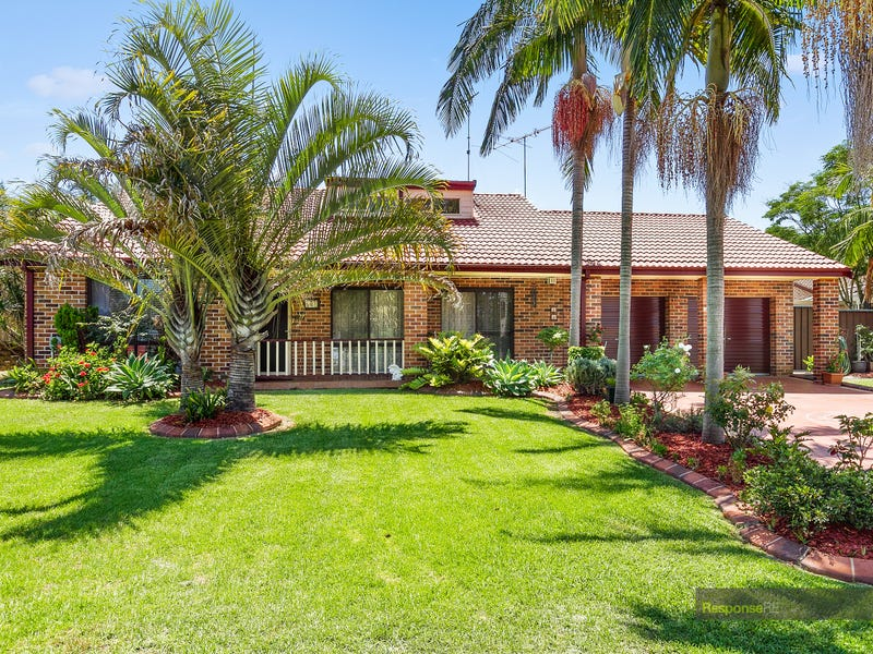 4 Sussex Place, Seven Hills, NSW 2147