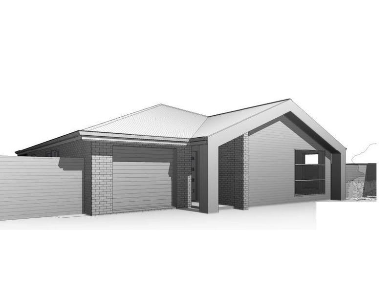 Lot 2, Unit 2 William Street, Westbury, Tas 7303