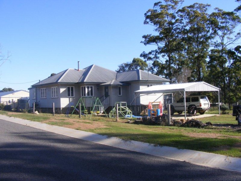 Address available on request, Blackbutt, Qld 4306