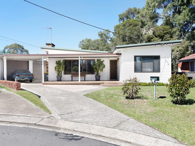 15 Burdett Crescent, Blacktown, NSW 2148