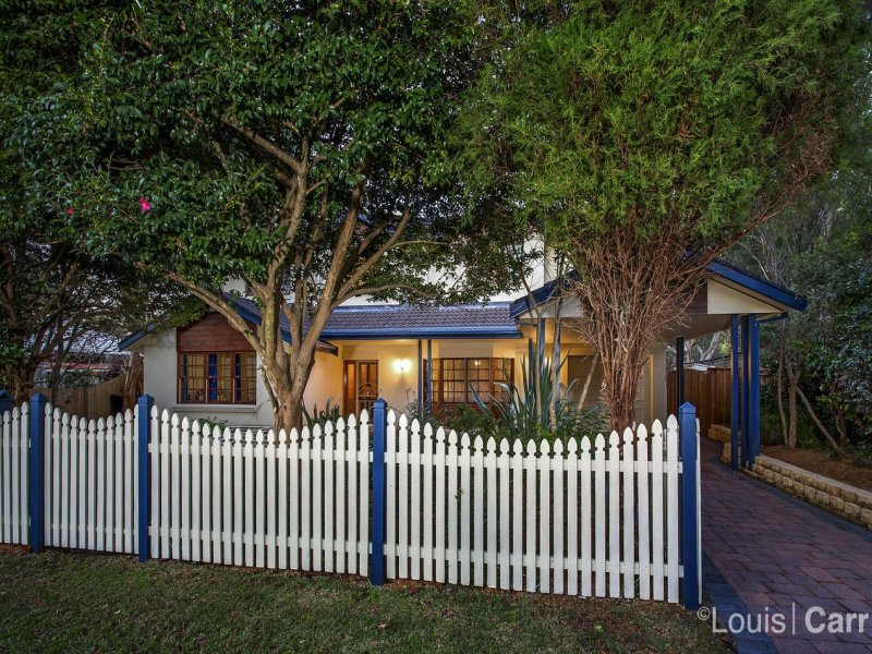 2 Cameron Avenue, West Pennant Hills, NSW 2125