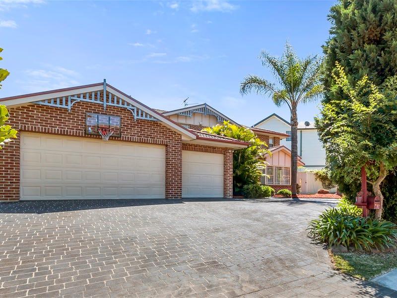 37 Davina Crescent, Cecil Hills, NSW 2171