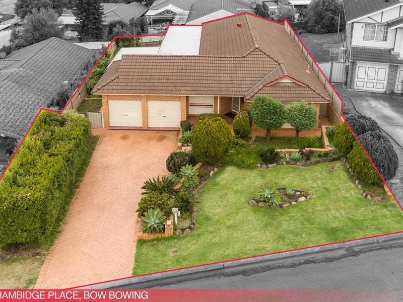 5 Hambidge Place, Bow Bowing, NSW 2566