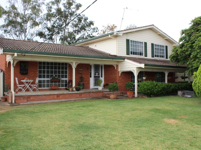49 Tirzah Street Moree Nsw 2400 House For Sale