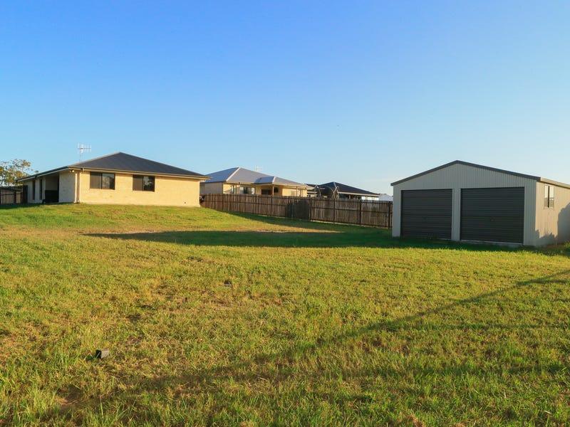 10 Kingfisher Drive, Oakhurst, Qld 4650