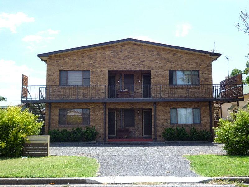 2/10 Gundebri Street, Aberdeen, NSW 2336