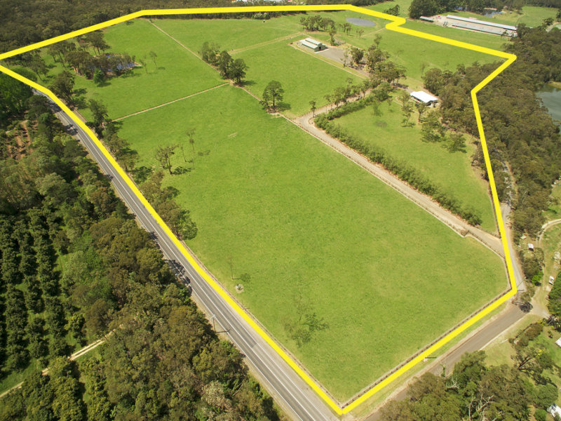 13 Barakee Road, Peats Ridge, NSW 2250