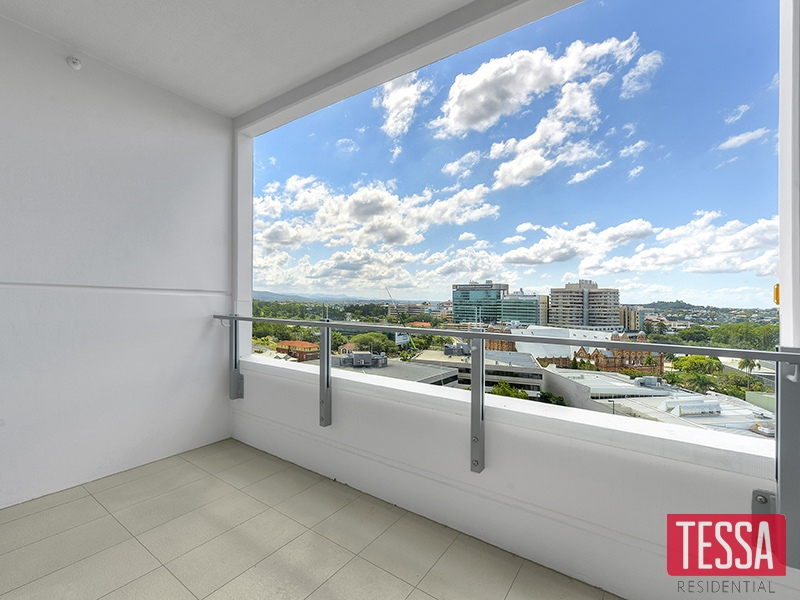 1503/338 Water Street, Fortitude Valley, Qld 4006