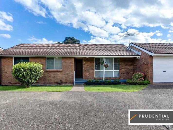 10/19 Lagonda Drive, Ingleburn, NSW 2565