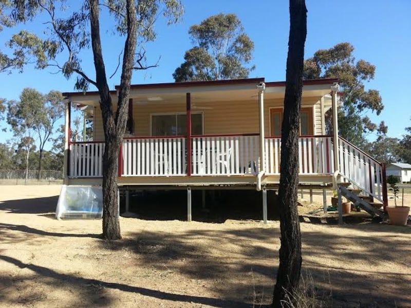 5876 Toowoomba Karara Road, Leyburn