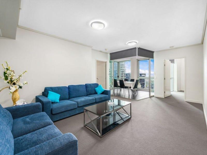 2507/108 Albert Street, Brisbane City, Qld 4000