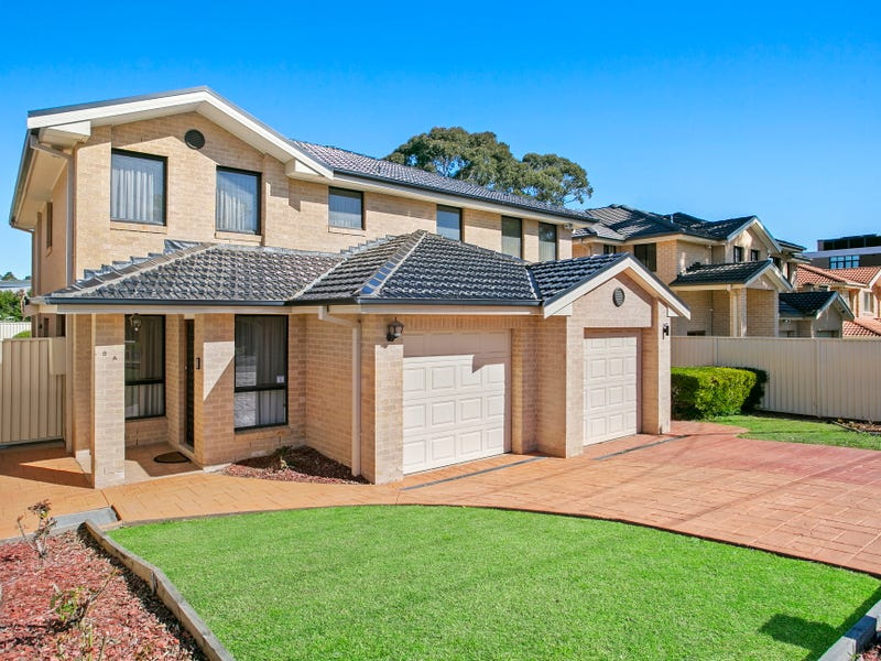 9a Alderney Road, Merrylands, NSW 2160