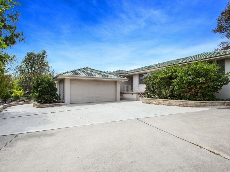 1/44 Pennefather Street, Higgins, ACT 2615