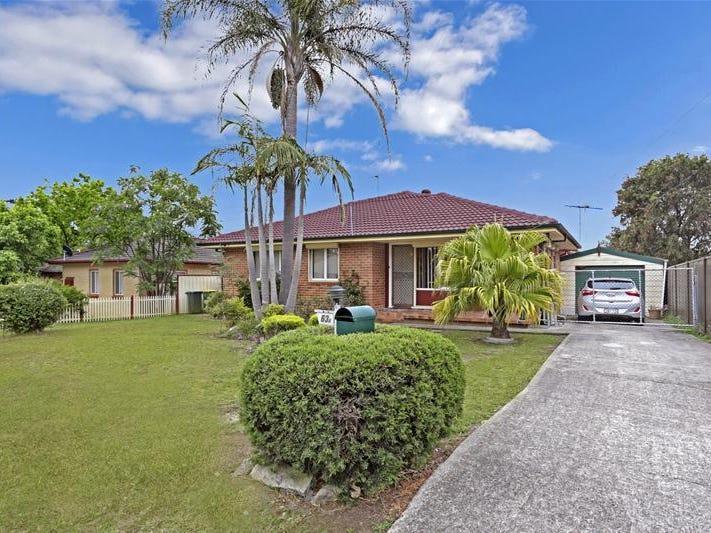 63A Belar Avenue, Villawood, NSW 2163