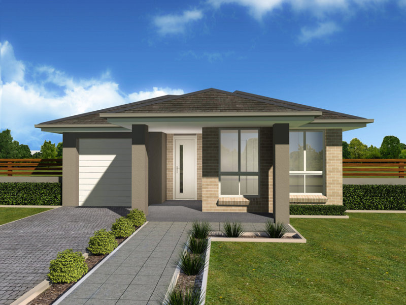 Lot 2016 Proposed Road, Box Hill