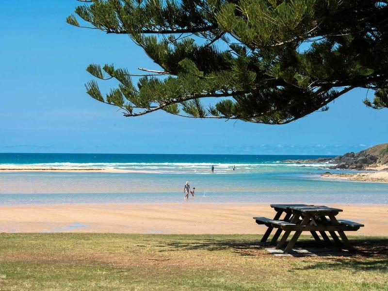 Moonee Creek Drive, Moonee Beach, NSW 2450