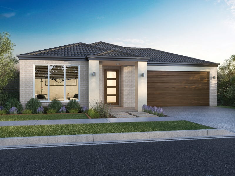 Lot 7324 Madiera Street Warralily, Armstrong Creek
