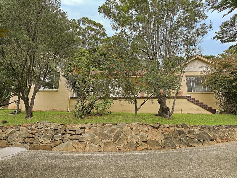 131 New Mount Pleasant Road, Mount Pleasant, NSW 2519