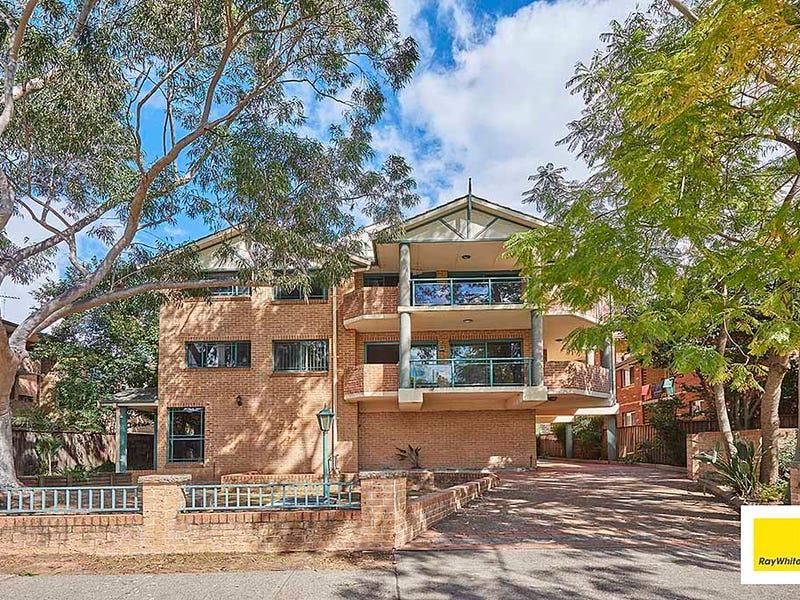 1/30 Jessie Street, Westmead, NSW 2145