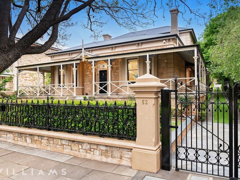 52 Mills Terrace, North Adelaide, SA 5006