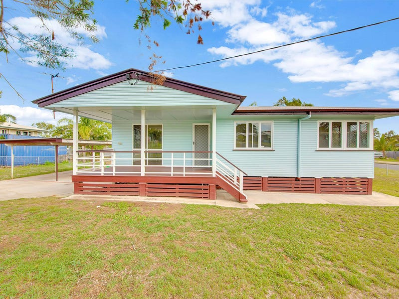 116 O'Connell Street, Barney Point, Qld 4680