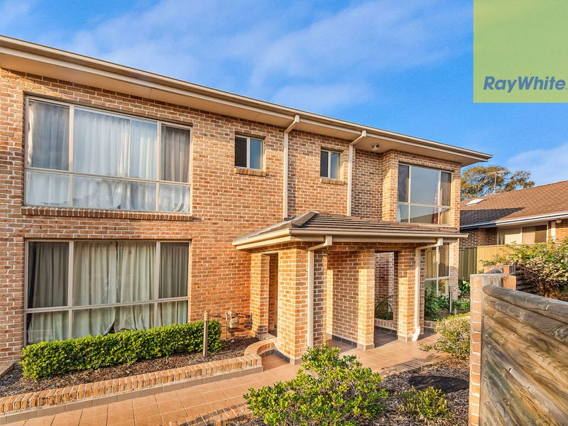 13/19 Mount Street, Constitution Hill, NSW 2145