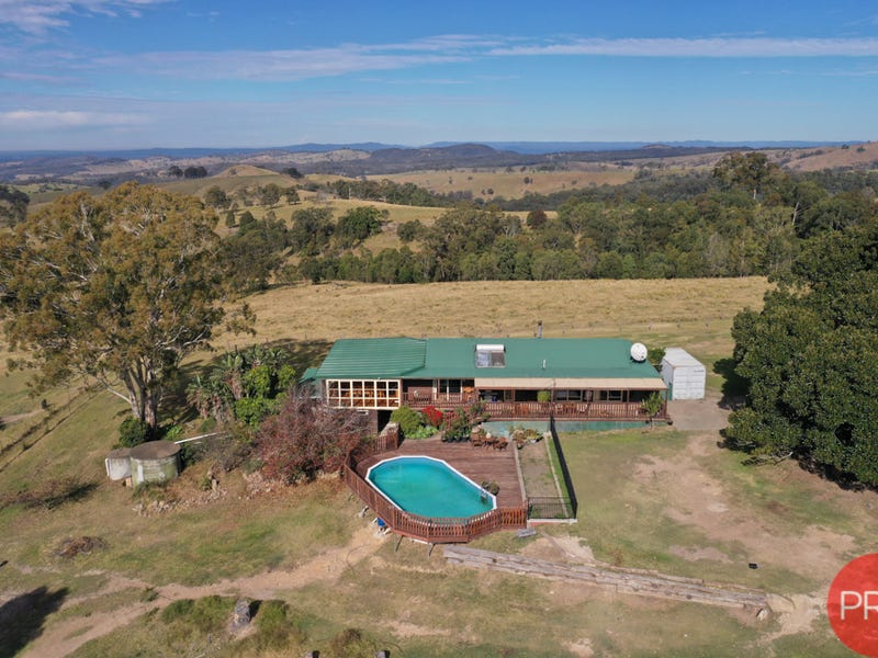 690 Lambs Valley Road, Lambs Valley, NSW 2335