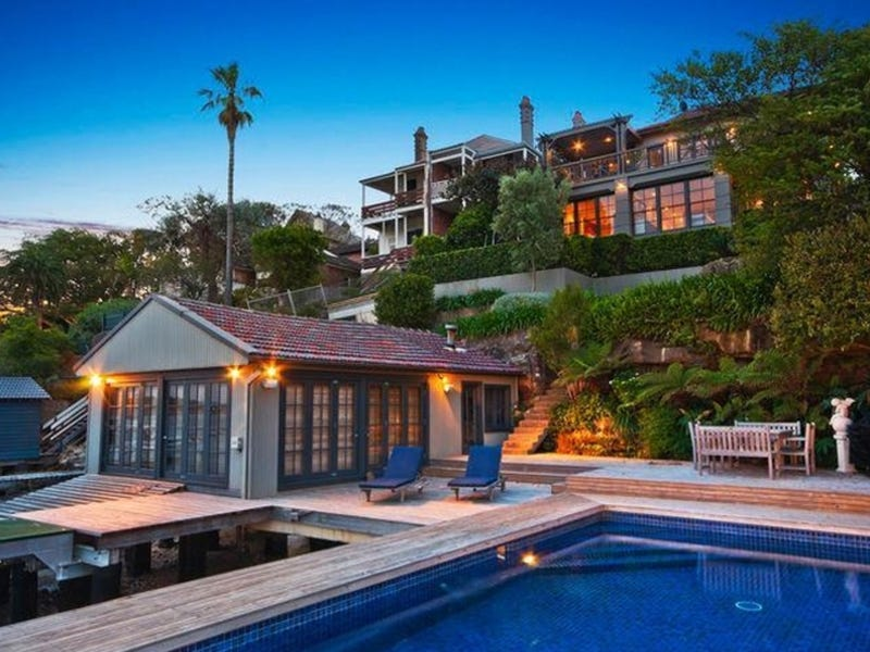 65 The Point Road, Hunters Hill, NSW 2110
