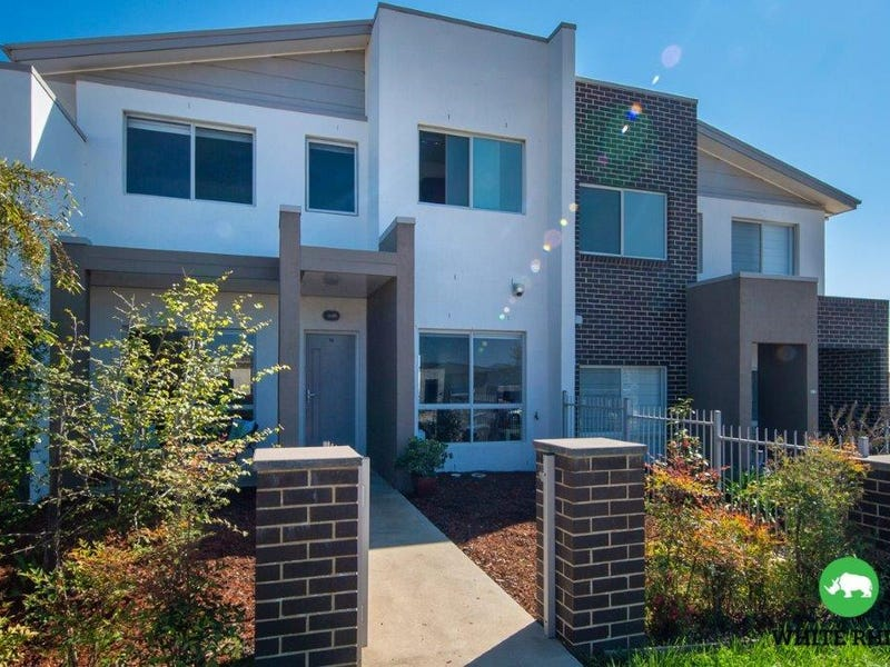 16/50 Peter Cullen Way, Wright, ACT 2611