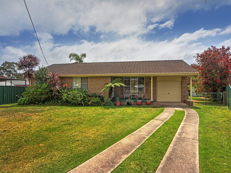 7 Ellis Place, Nowra, NSW 2541