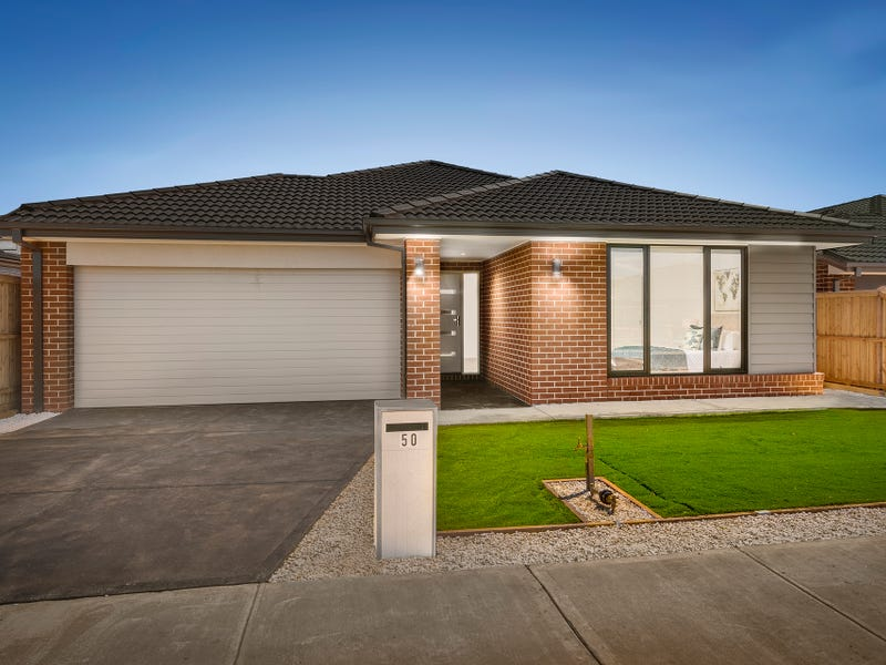 50 Lighthorse Circuit, Sunbury, Vic 3429