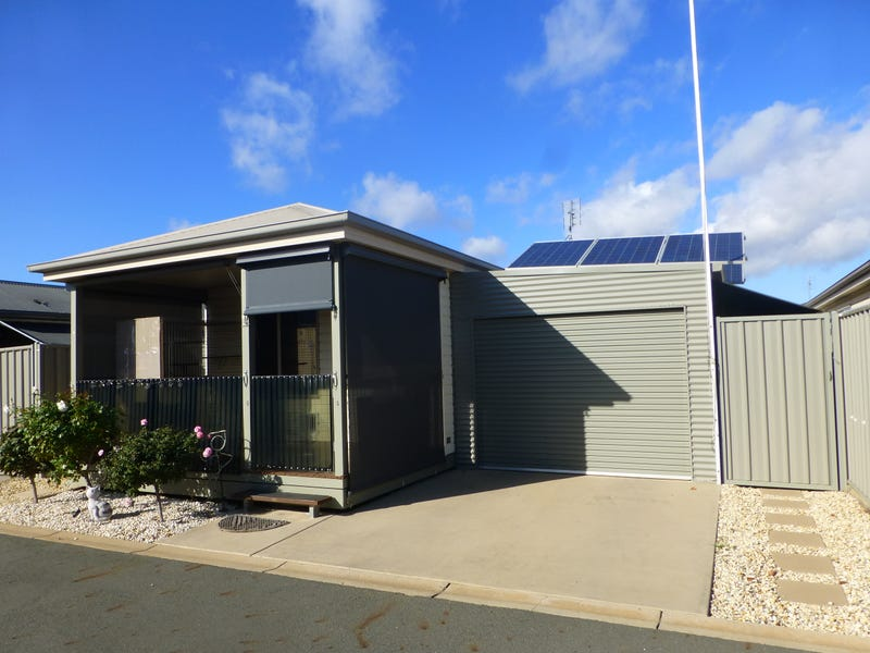 Unit 18, 65-73 Northern Highway (Sun River Home Park