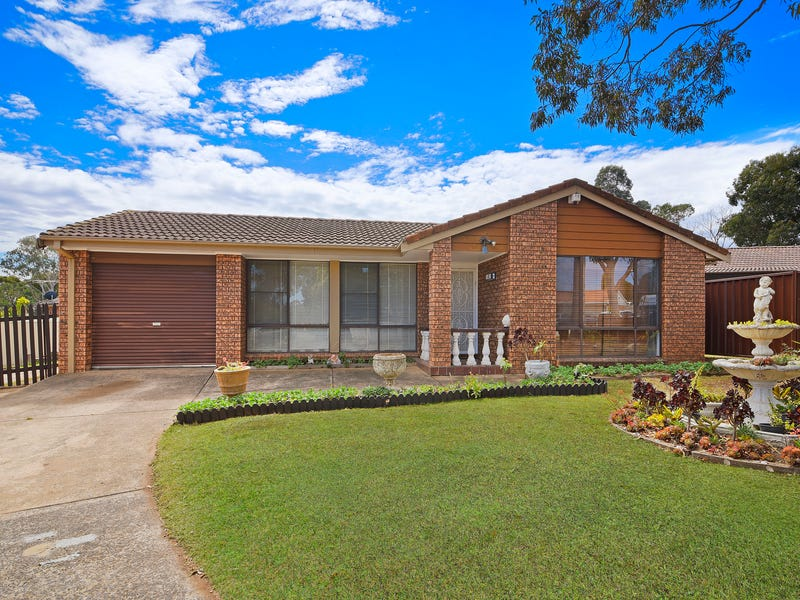 11 Kintyre Place, St Andrews, NSW 2566
