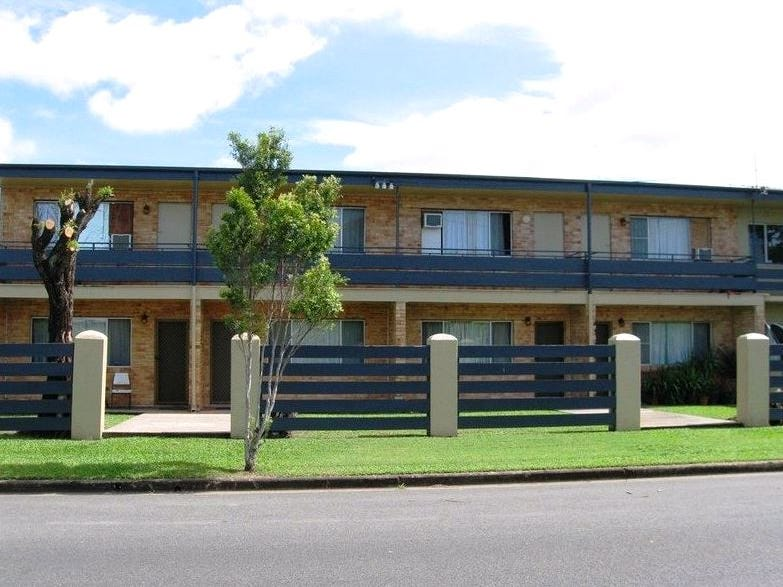6/2 Florence St, Proserpine, Qld 4800