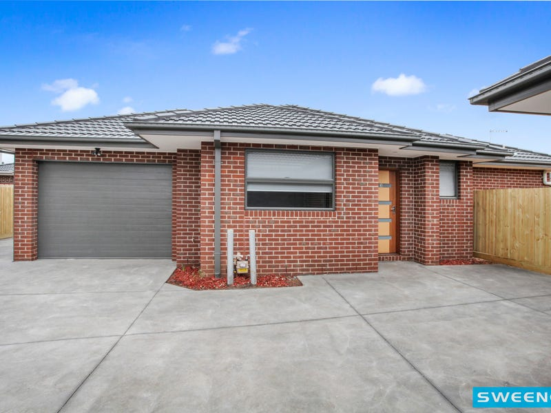 3/2 Albert Road, Sydenham, Vic 3037