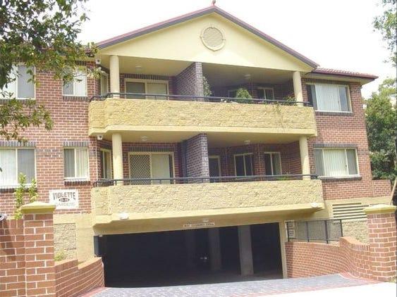 8/32-34 Newman Street, Merrylands, NSW 2160