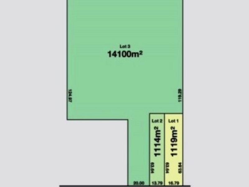 Lot 3 - 114-116 Hindmarsh Road, Murray Bridge