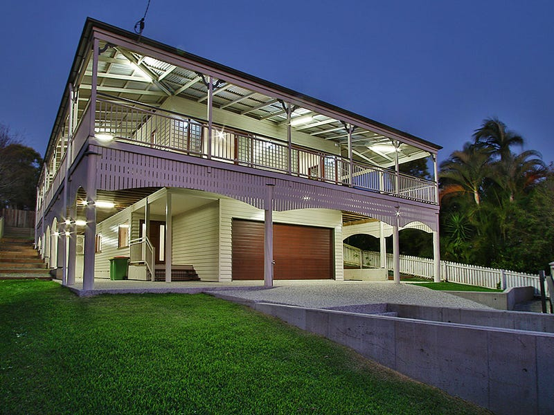 5 Campbell Street, Woodend, Qld 4305