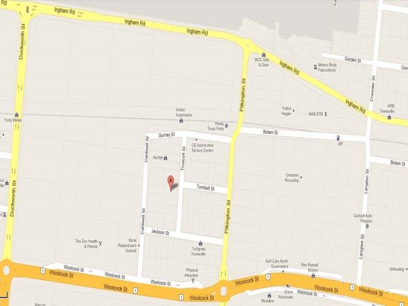 11 TRUSCOTT STREET, Garbutt, Qld 4814