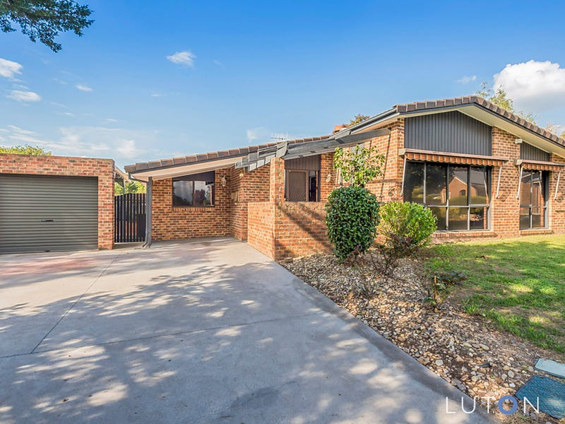55 Middleton Circuit, Gowrie, ACT 2904
