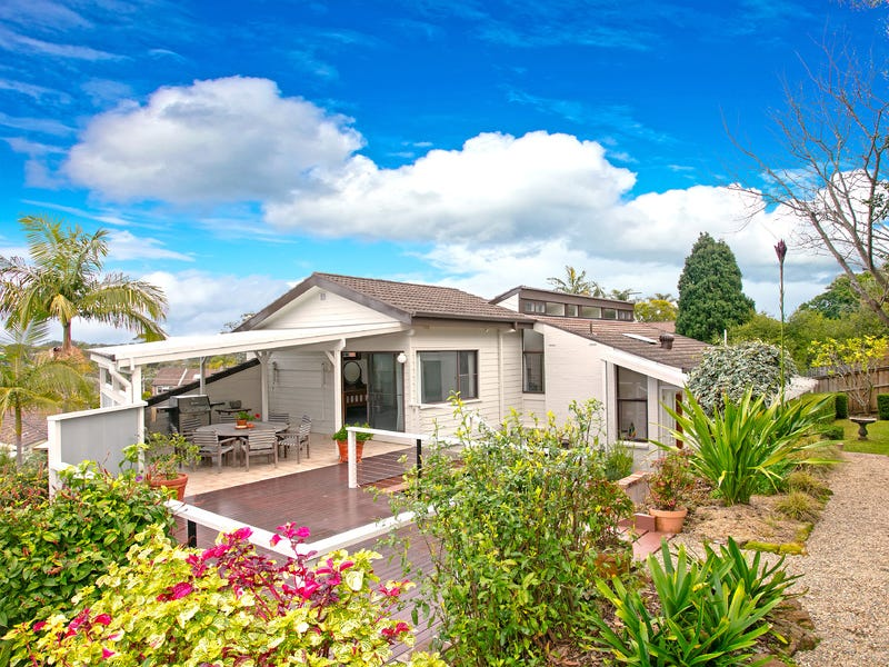 9 Stratham Place, Belrose, NSW 2085